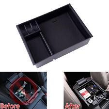 Console Center Armrest Storage Box Holder Tray Case For MAZDA 3 Axela 2013-16LHD