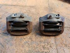 LH - LX Torana Brakes and stub axels