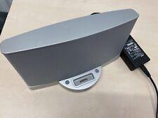 Bose SoundDock Series II 2 Digital Music System Black iPod iPhone speaker dock