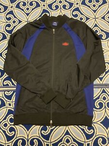 Vintage Wings Logo Air Jordan Black/Royal Tracksuit Size Large I III IV V Nike