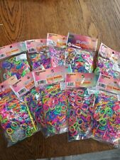 Loom Bands pack 600 x 10