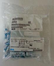 Ceramic Capacitor Murata 1000pF 250V Disc Radial Lead DE1E3KX102MA5BA01 250pcs