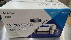 PENTAIR PROWLER 910 ROBOTIC INGROUND POOL CLEANER 360321