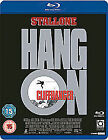Cliffhanger (Blu-ray, 2008)