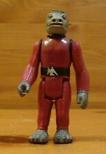 Original Vintage Star Wars Figure: Snaggletooth 1978 GMFGI