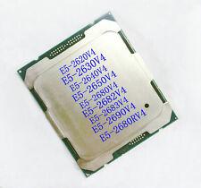 IntelXeon E5-2620V4 2630V4 2640V4 2650V4 2680V4 2682V4 2683V4 2690V4 2680RV4 CPU