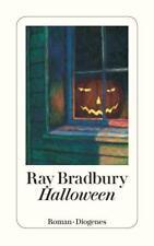 Halloween von Ray Bradbury (2017, Taschenbuch)