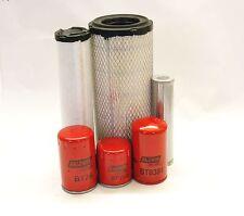 Filterset Atlas Radlader AR 42 E Motor Deutz F3L 1011 Filter