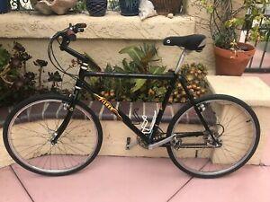 "Gary Fisher original vintage Montare 1990-1991 mountain bike DX rare groupo 20"""