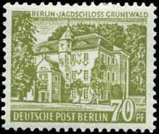 Germany Scott #9N110 Mint  Berlin