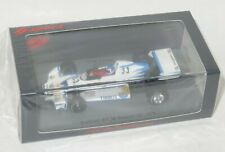 1/43 Brabham BT44B  Tissot   Belgian GP 1976  Patrick Neve