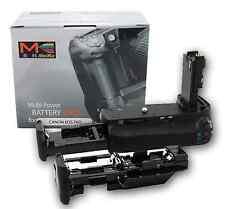 MEIKE  MK-D70 BATTERY  GRIP PER CANON EOS 70D 80D BG-E14  IMPUGNATURA VERTICALE