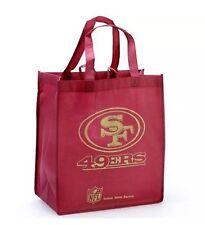 NFL San Francisco 49ers 2016 Reusable Shopping Bag