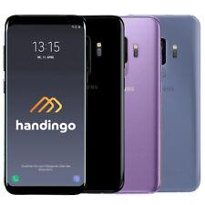 Samsung Galaxy S9 SM-G960F/DS Smartphone Dual oder Single SIM 64GB Wie Neu WOW
