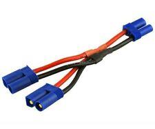Yuki Model 600138 Paralleles Kabel - kompatibel mit E-flite EC5