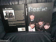 """THE BEATLES """"THE BEATLES"""" IGLOO BOOKS  HARDBACK BOOK INTERESTING READ 224 PAGES"""