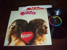 Heart,Dreamboat Annie,2016 Capitol Press.New,Sealed !