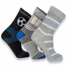 Jungensocken Fußball Soccer - Kindersocken Strümpfe Socken - Staffelpreise