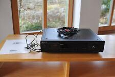 Sony FM Stereo FM-AM Tuner - ST SA 3 ES - schwarz - highend RDS Tuner