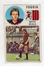 NUMERO 389 FANTINI figurina CALCIATORI PANINI 1976//77 NEW