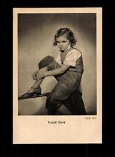 Traudl Stark Programm von Heute Verlag Postkarte ## BC 79973