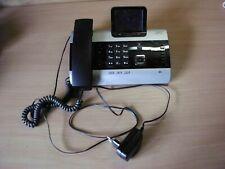 Siemens Gigaset DX600 A ISDN