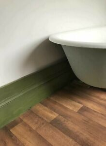 Pine Skirting / Door Casing, Fabulous architectural feature for any room.