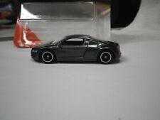 2020 Matchbox Gray Audi R8 Hot Wheels Custom Real Riders