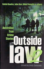 Australian True Crime Stories - Outside The Law 2 - New