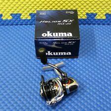Okuma Spinning Reel 9BRG Helios SX HSX-20