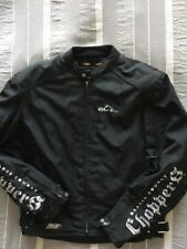 Blouson Moto homme ORANGE COUNTY CHOPPERS
