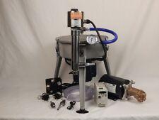 Ultimate Force Pressurized Centrifuge 240V Oil, WVO,  Biodiesel