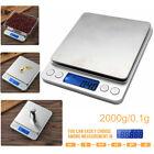 0.1g-2000g Mini Précision de Balance Électronique Pèse Bijoux Digital Scale Deco