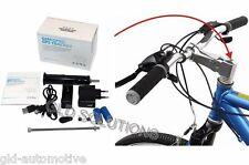 ANTIFURTO Localizzatore GPS e GSM/GPRS NASCOSTO per Bicicletta BICI via SMS