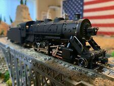 HO Scale IHC 2-8-0 Consolidation Duluth Winnipeg & Pacific DC Steam Locomotive !