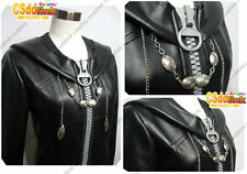 KINGDOM hearts II 2 Organization Xiii COSPLAY COSTUME Ver2