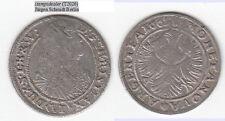 stampsdealer Schlesien-Liegnitz-Brieg 6 Kreuzer 1665 (T2026)
