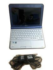 "Toshiba 10.1"" Netbook (NB205) Intel Atom, 160 GB HDD, 2GB RAM, Windows 7 Starter"