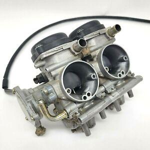 2001 Yamaha Raptor 660 Carburetor Mikuni 5LP1-00 Carb Set BSR33/2