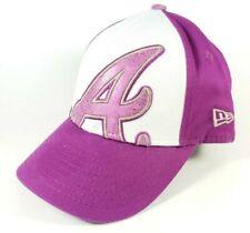 f810ddf77 Girls Atlanta Braves MLB Fan Cap, Hats for sale   eBay