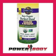 Garden of Life Powder Adult Vitamins & Minerals