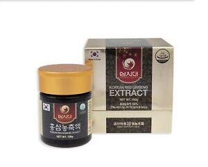Ginseng Rouge Coréen - Flacon 100g