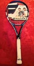 New Babolat E Sense Lite 100 head 9.3oz. 4 small grip Tennis Racquet