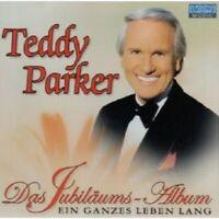 TEDDY PARKER - JUBILÄUMS-ALBUM CD VOLKSMUSIK NEU