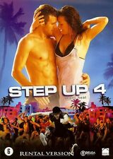 STEP UP 4 /*/ DVD NEUF/CELLO
