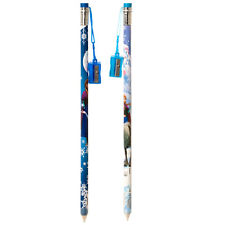 DISNEY FROZEN ANNA ELSA OLAF GIANTJUMBO PENCIL BIRTHDAY PARTY SUPPLIES EASTER