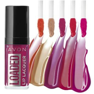 Avon Loaded Lip Lacquer | Lip Gloss