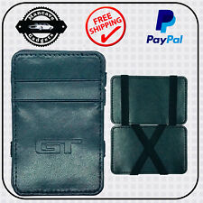 MENS MAGIC WALLET PU LEATHER SUIT EA EB EL EF BA BF FG GT GS FORD FALCON OWNERS
