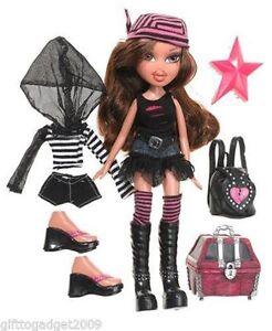 Bratz Treasures Yasmin Ultra Rare Doll New & Sealed