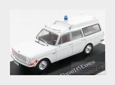Volvo 145 Express Ambulance 1969 White EDICOLA 1:43 ED7495007